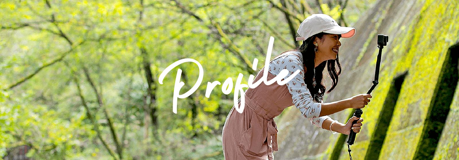 Profile|アミロハ