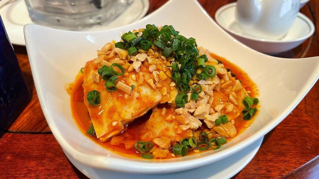 高級な中国料理を頂きました✨😊page-visual 高級な中国料理を頂きました✨😊ビジュアル